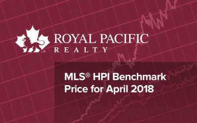 Greater Vancouver Real Estate Market Report for April 2018