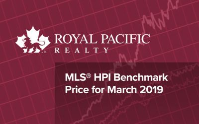 Greater Vancouver Real Estate Market Report for March 2019