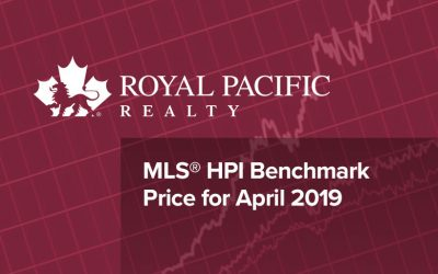 Greater Vancouver Real Estate Market Report for April 2019