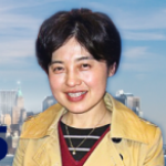 Profile picture of Donna Wu