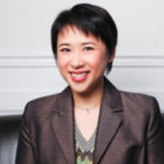 Profile picture of Gloria Yu