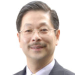 Profile picture of Jackson K. M. Yeung 楊國明