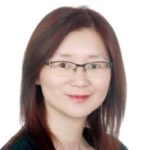 Profile picture of Shirley Tang