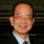 Profile picture of Sidney Fong