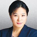 Profile picture of Yvonne Lu PREC